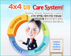 4x4 care system